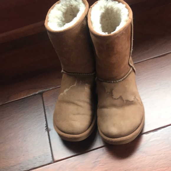 ugg couette